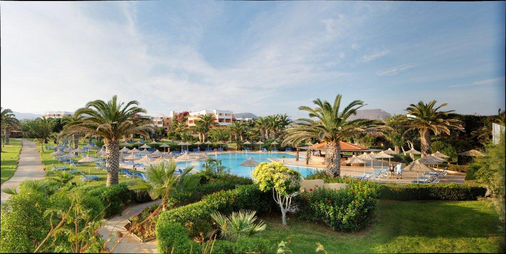 Anissa Beach & Village Hotel