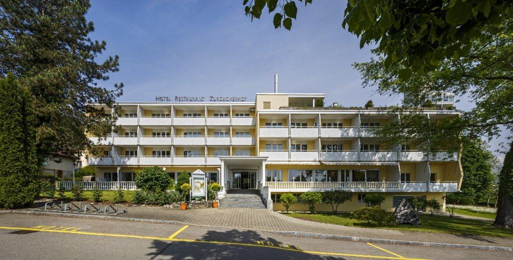 Hotel Zurzacherhof