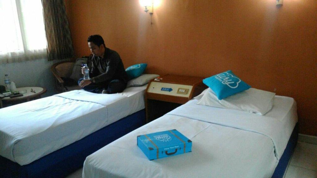 Sri Indrayani Hotel