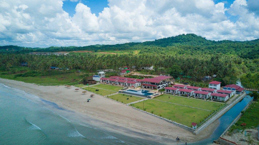 K Resort Ngwe Saung