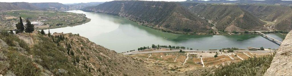 Mirador del Ebro