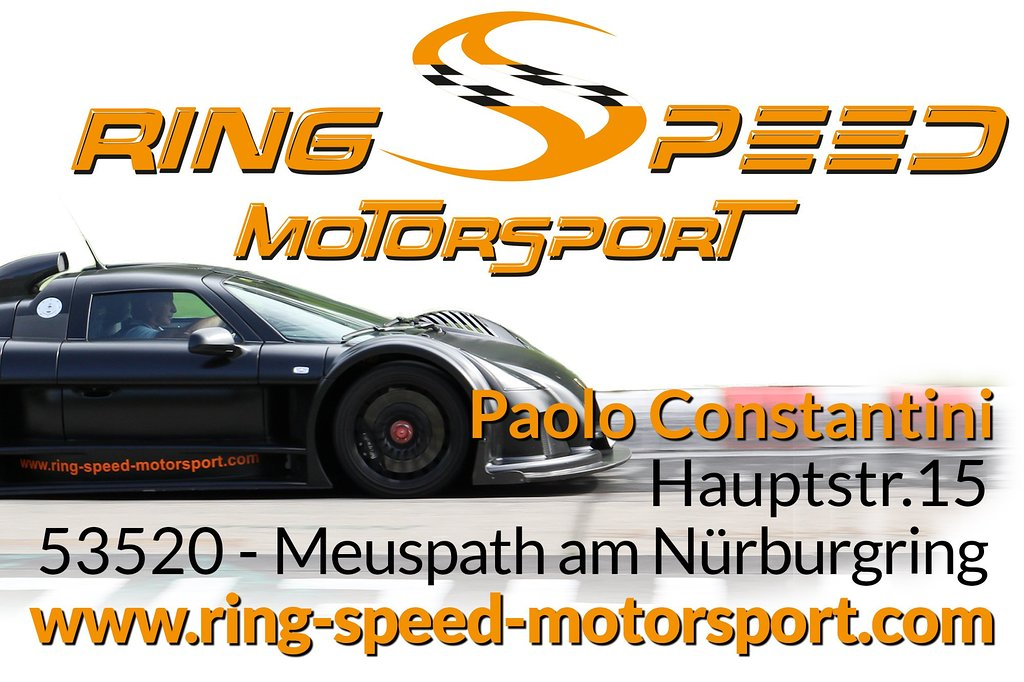 Ring-Speed Motorsport