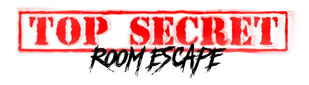 Top Secret Room Escape