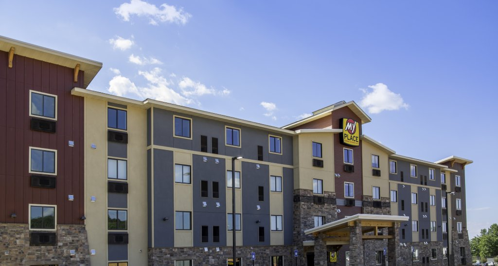 My Place Hotel - ATL West I 20 / Lithia Springs, GA