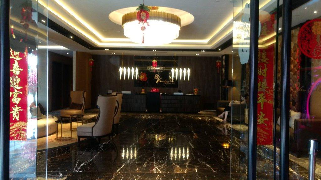 Vangohh Eminent Hotel & Spa