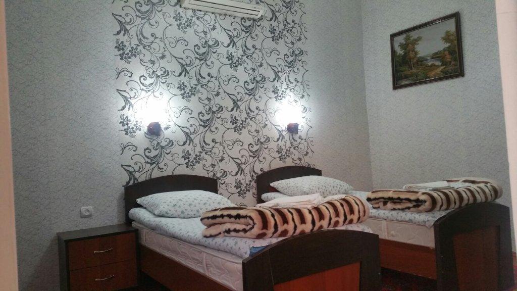 Gulnara Guesthouse