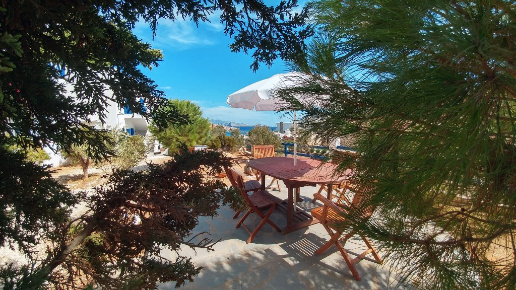 Aegean Star Apartments FOLEGANDROS