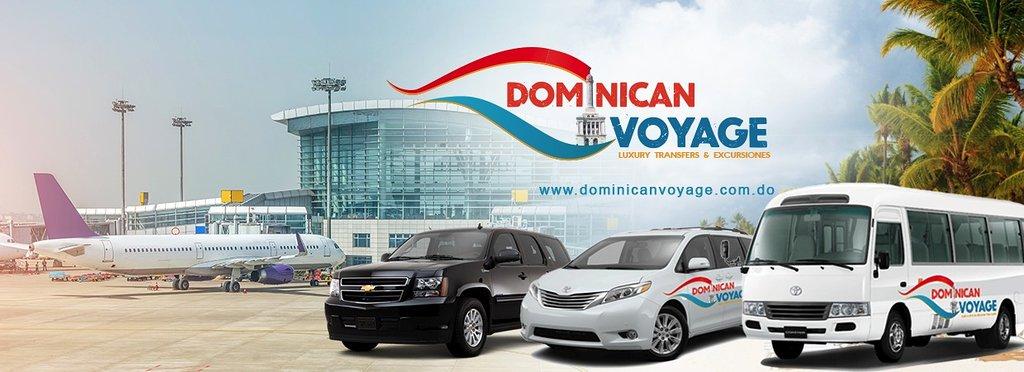 Dominican Voyage