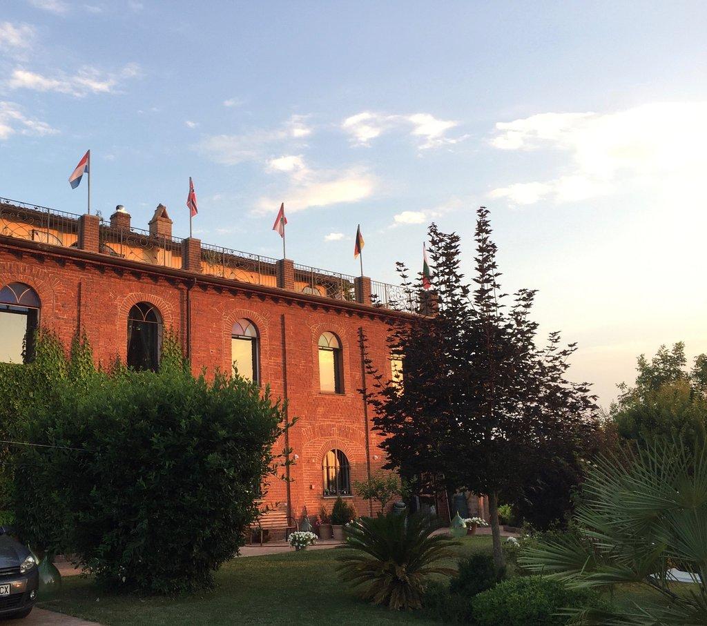 Villa Hortensia B&B
