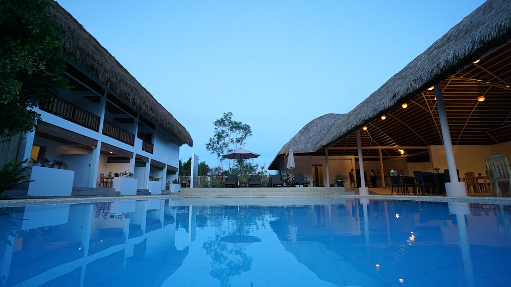 Amihan Resort