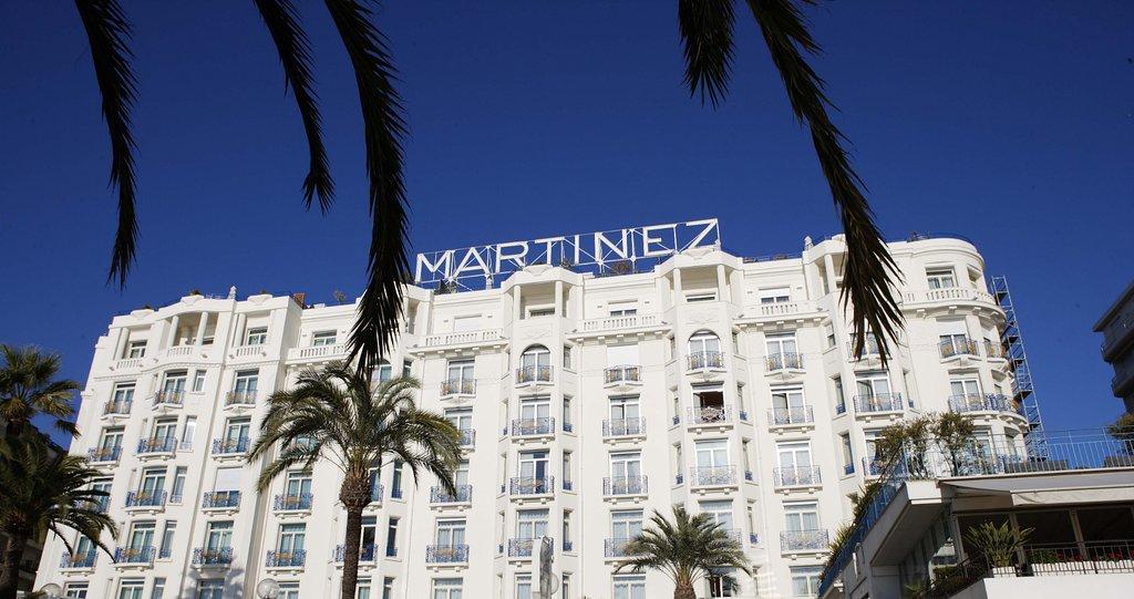ホテル マルチネス