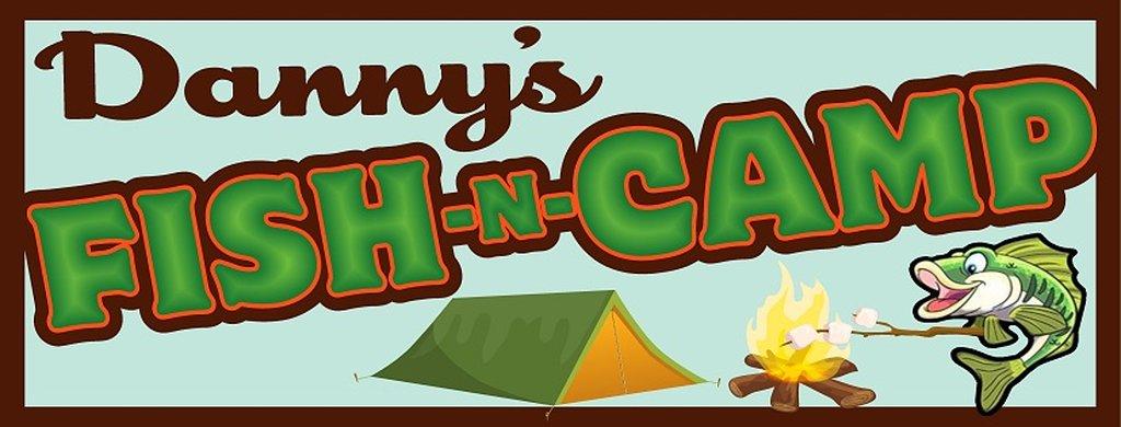 Dannys Fish N Camp