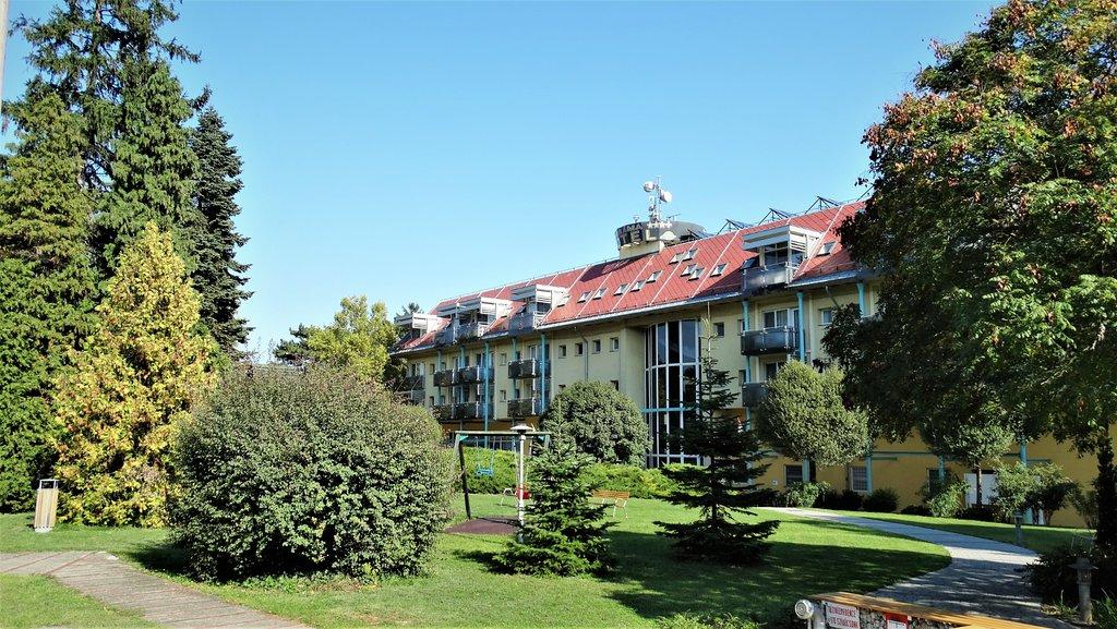 Hotel Panorama Balatongyorok