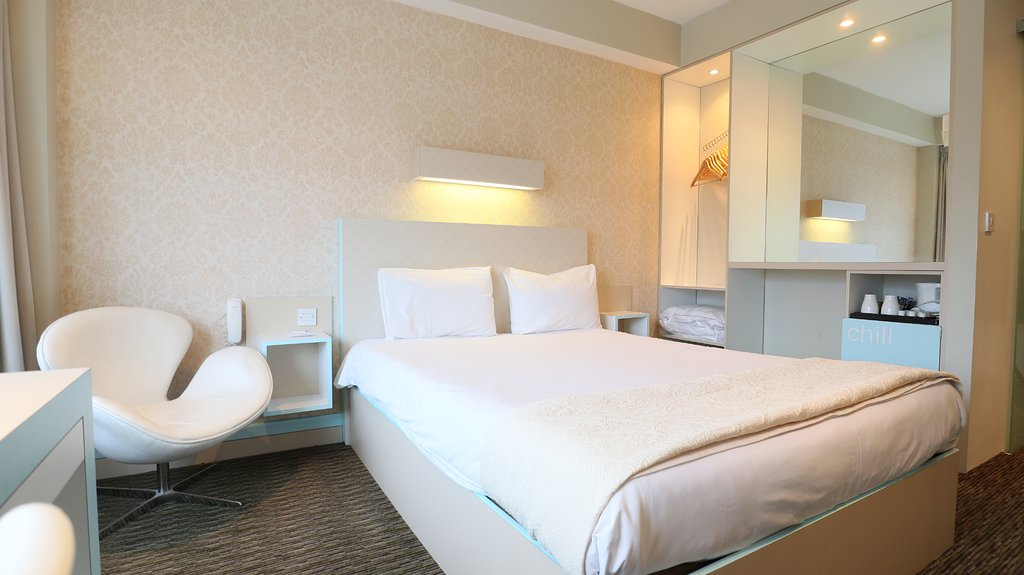 Citrus Hotel Cheltenham By Compass Hospitality (Formerly The Big Sleep Hotel)