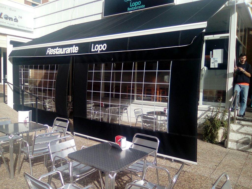 imagen Restaurante Lopo en Badajoz