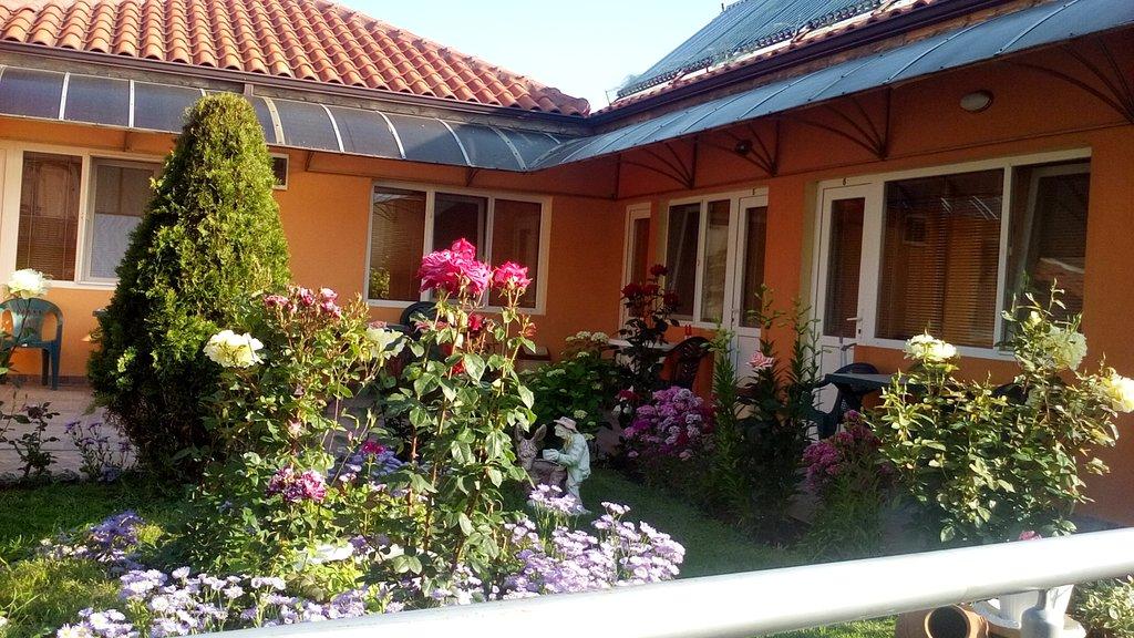Dom Zaharievi