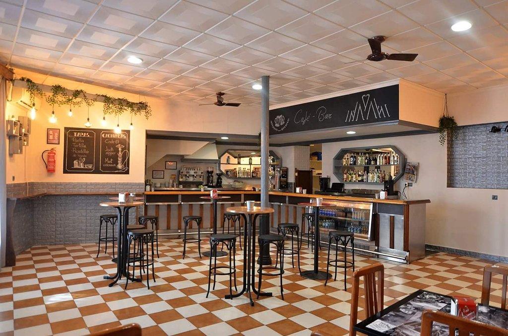 imagen Cafe-bar Las 3M en Valencia del Ventoso