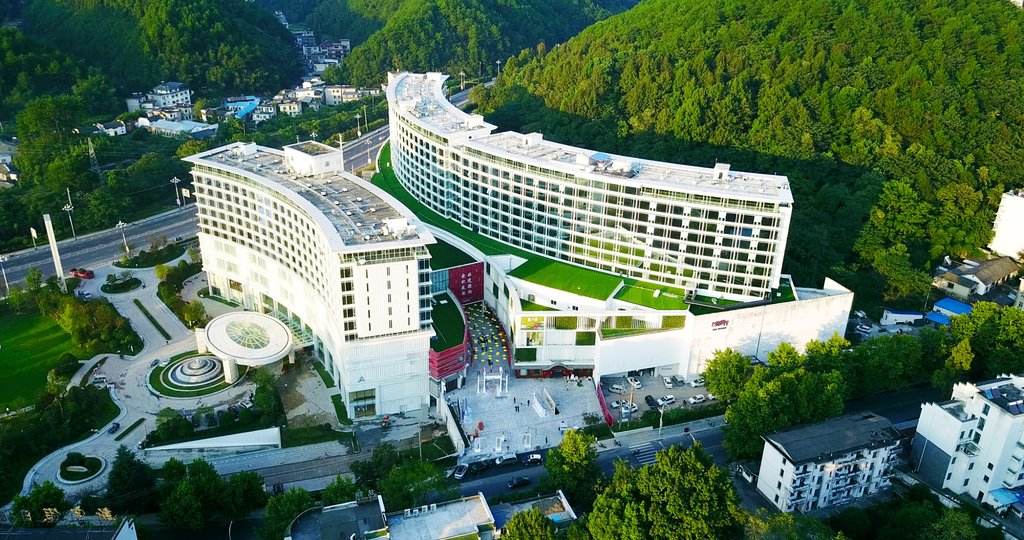 Libre Resorts Huangshan