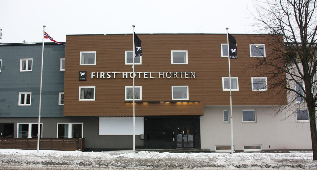First Hotel Horten