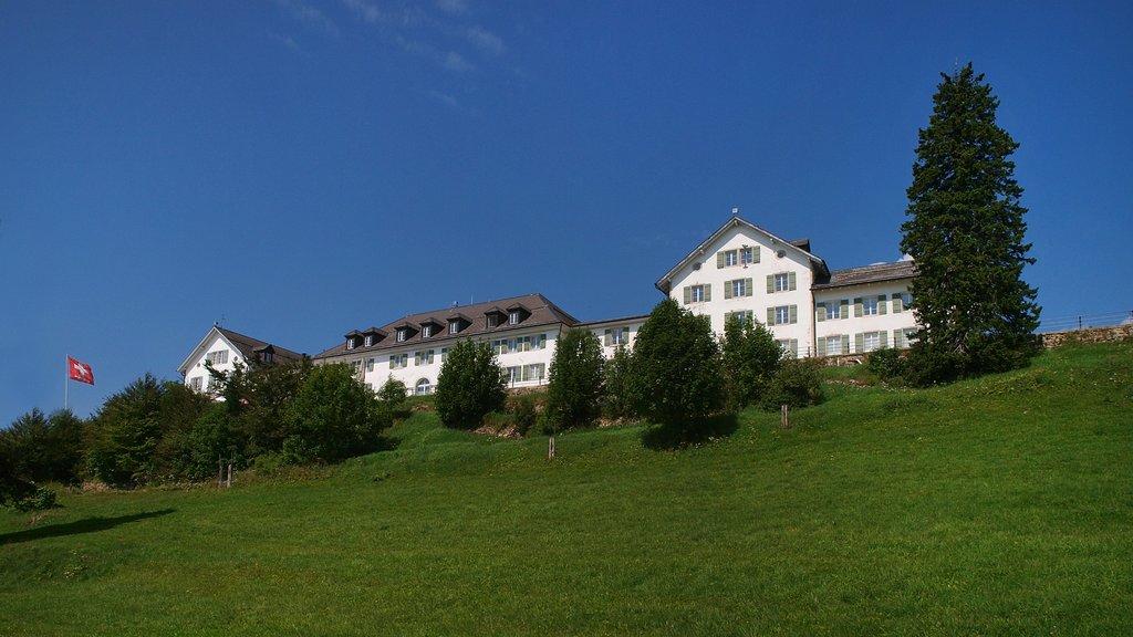Hotel & Kurhaus Weissenstein