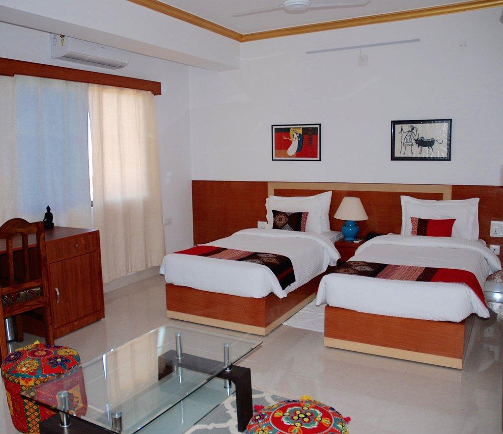 The Bodhgaya Hotel School