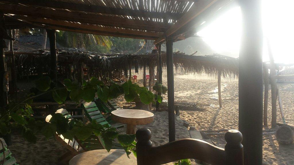 Jalil Hotel de Playa-RestoBar