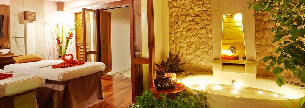 Shine Spa Samui