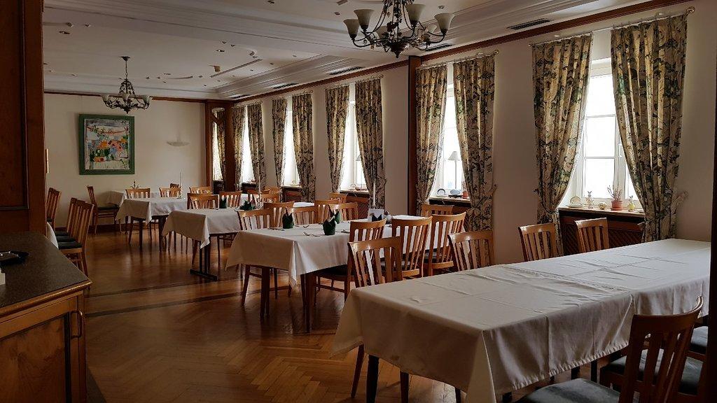 Hotel Roter Ochsen Lauchheim