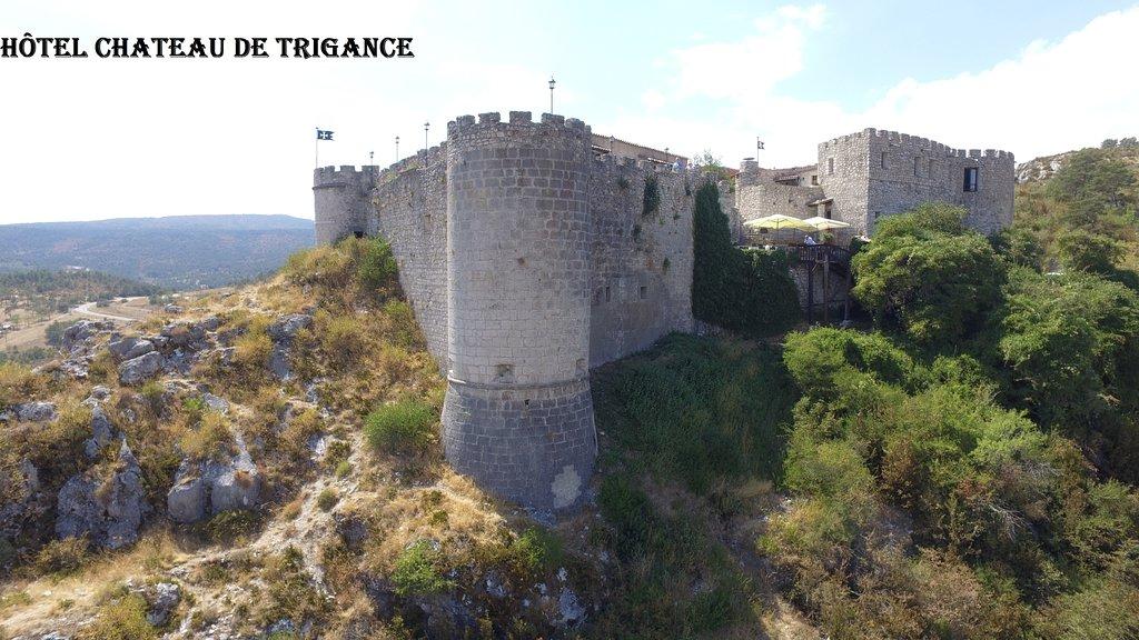 Château de Trigance