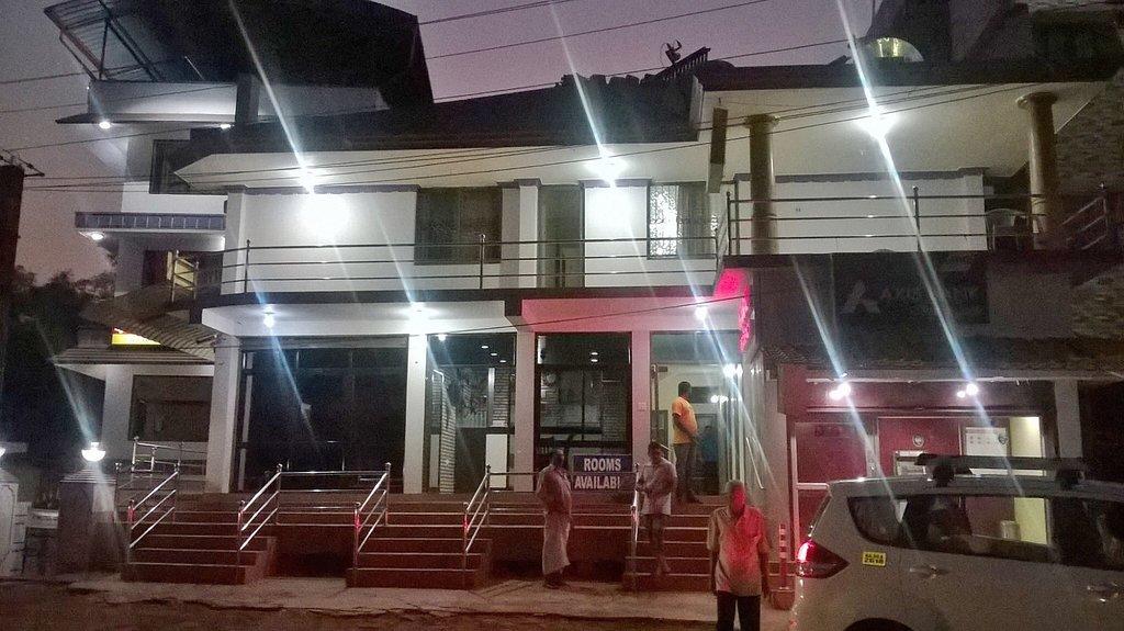 Hotel Kairali Residency