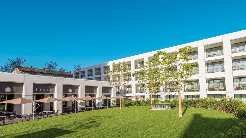Hotel Stadt Lorrach