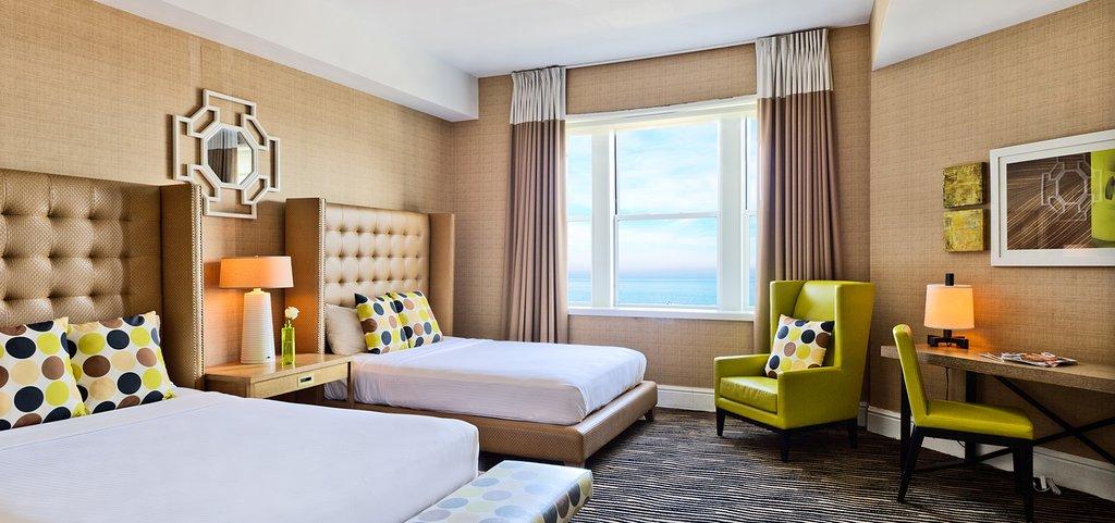 Berkeley Oceanfront Hotel