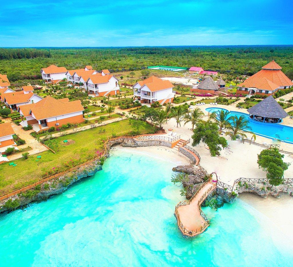 Azao Resort & Spa by Opulent