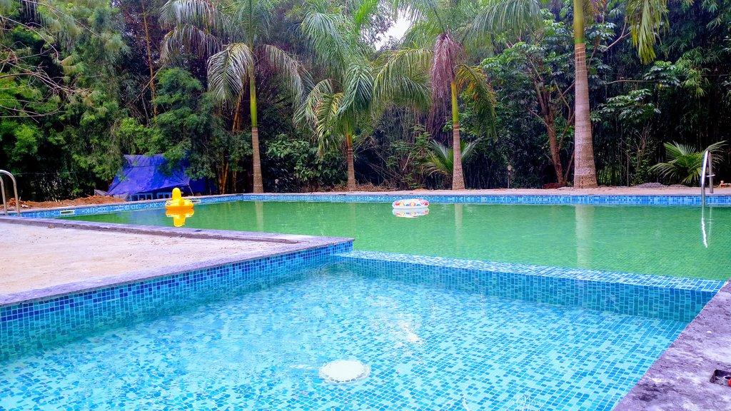 Vythiri Greens Resort