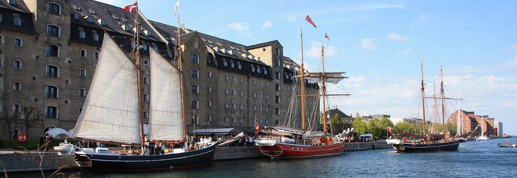 United Sailing Ships