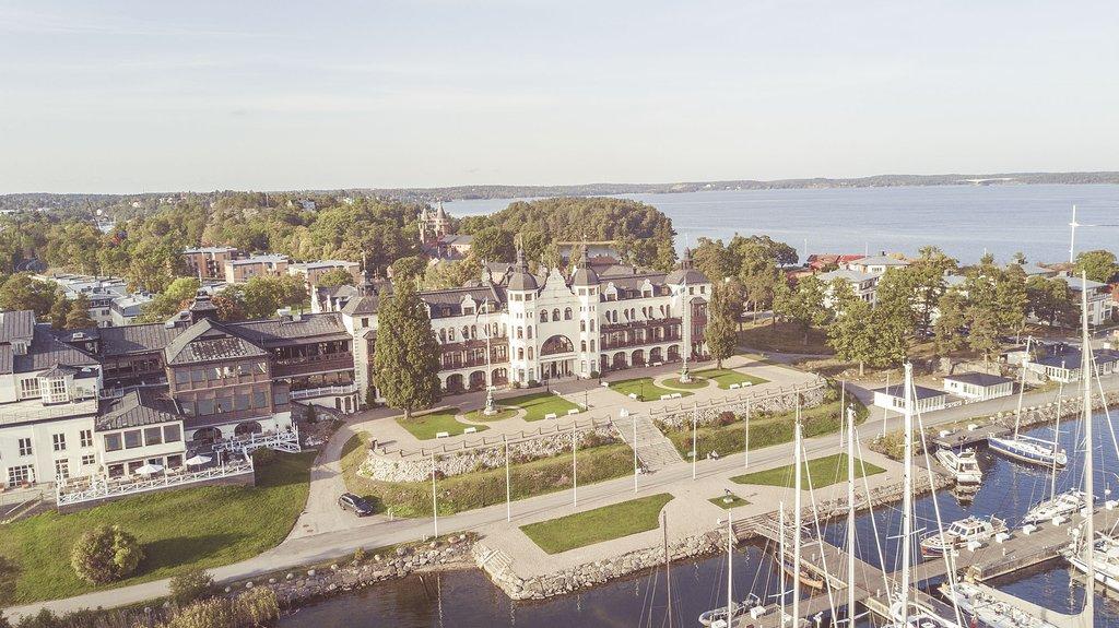 Grand Hotel Saltsjobaden