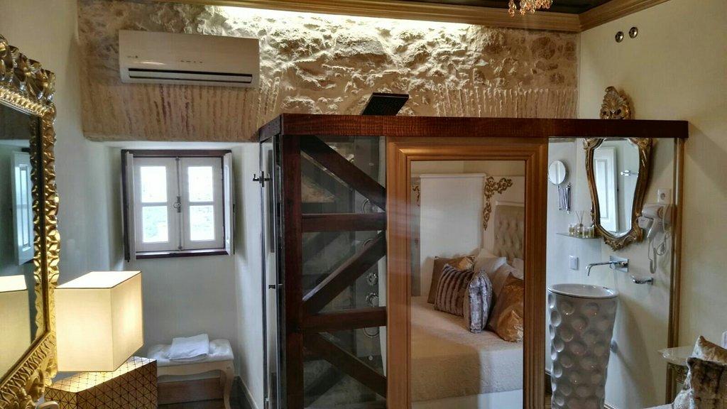 Hotel Solar Antigo Luxury Coimbra