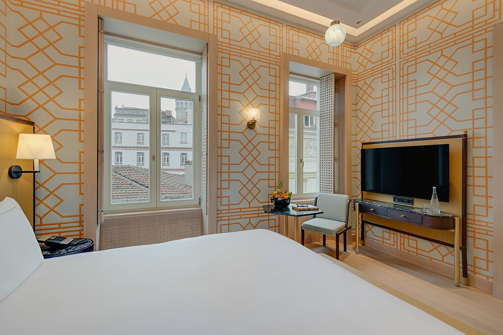 Pictures of The Galata Istanbul Hotel MGallery - Istanbul Photos - Tripadvisor