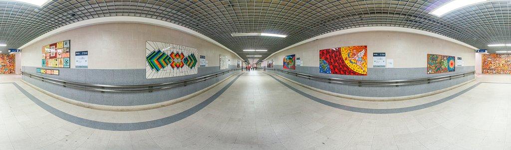 MULI - Museo Libre de Arte Publico de Colombia