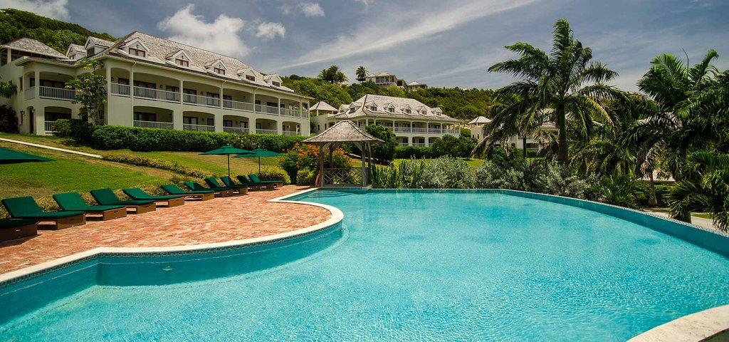 Nonsuch Bay Resort Antigua