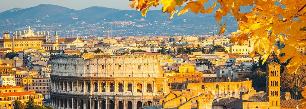 Guided Italy Tours