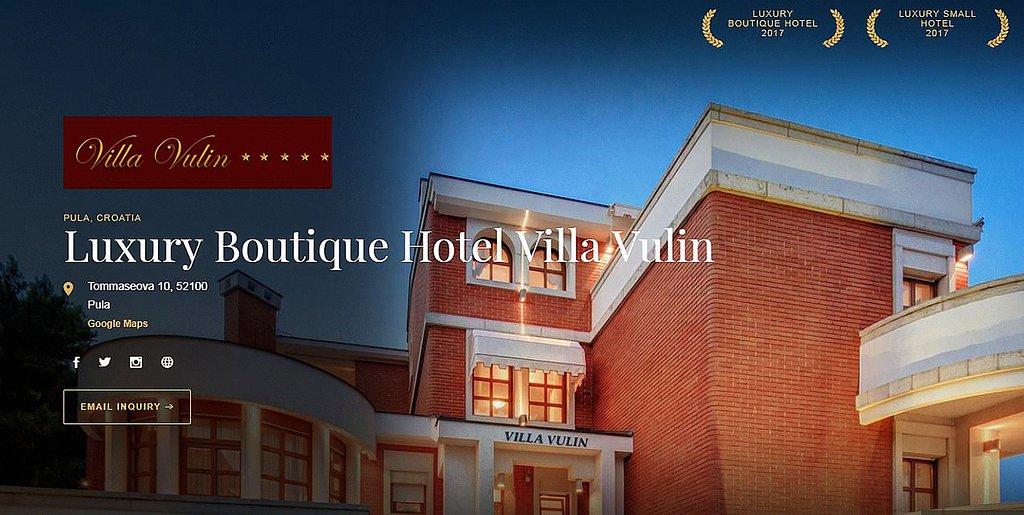 Villa Vulin