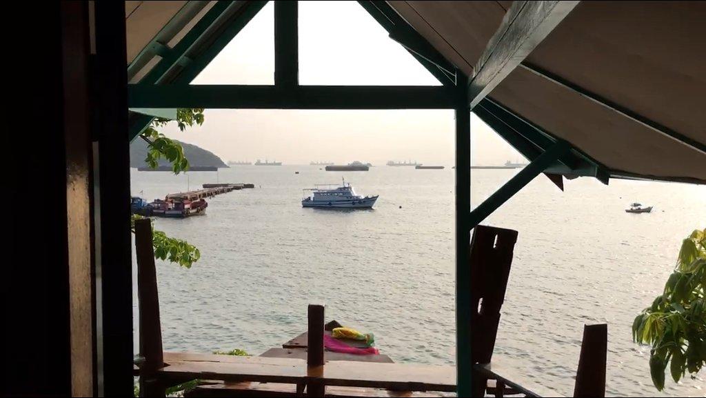Rimtalay Resort Koh Sichang