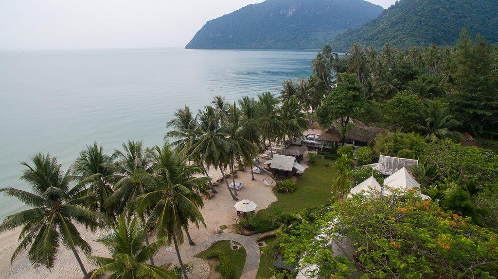 Baan Thong Ching Resort