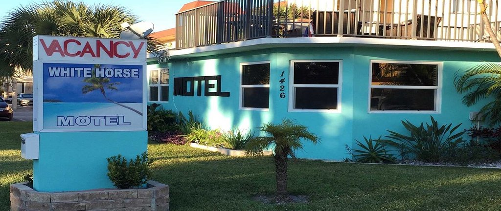 White Horse Motel