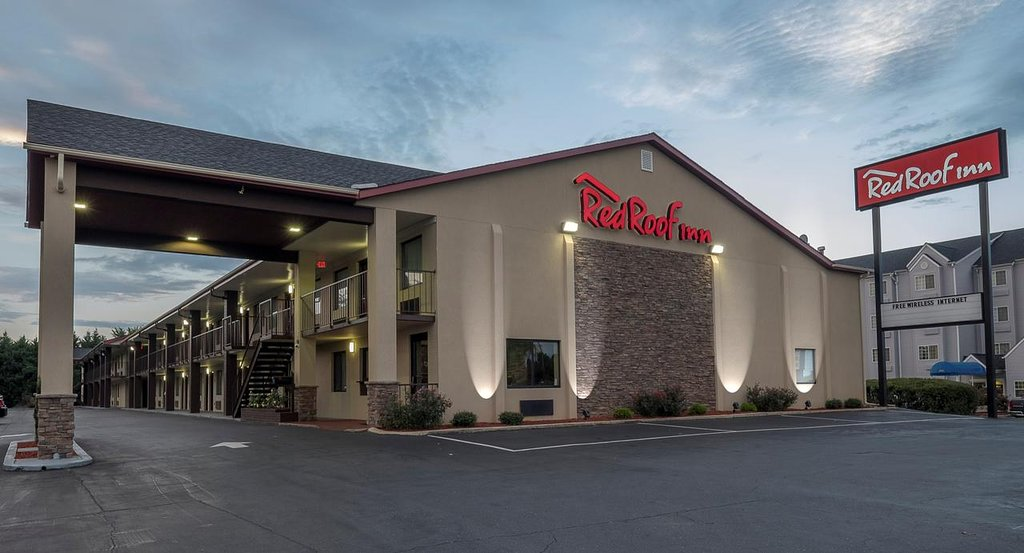 Red Roof Inn Rock Hill