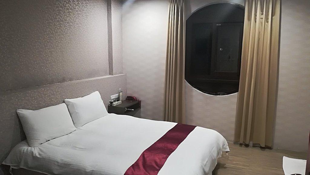 毎日溫泉旅店