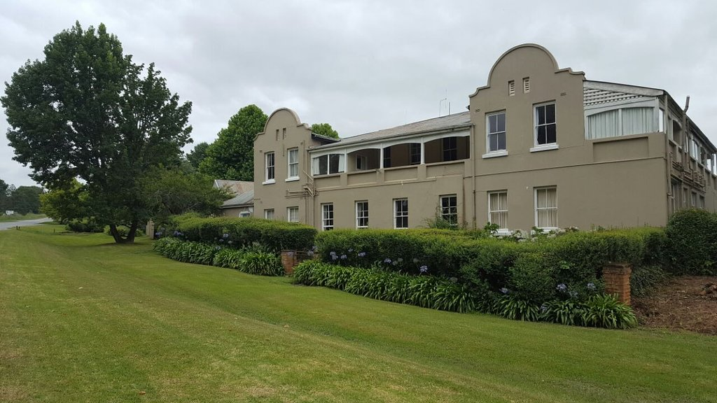 Tanglewood Country House
