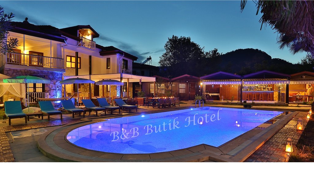 BB Butik Hotel