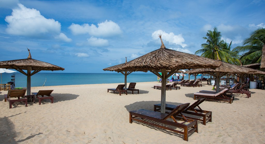 Phu Quoc Valley Resort